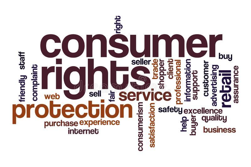Hukum Mengenai Perlindungan Hak Konsumen di Amerika