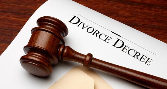 Hukum Yang Mengurus Perceraian di Amerika Serikat