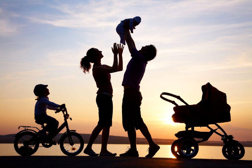 Peraturan Hukum Keluarga di Amerika Serikat